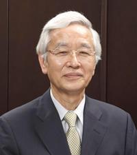 Hideki Ito, CEO