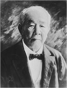 養育院長 (明治22年~昭和6年) 渋沢栄一