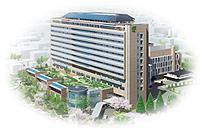 新病院開院
