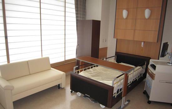 特別室S 室内写真1