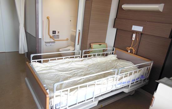 個室B 室内写真2