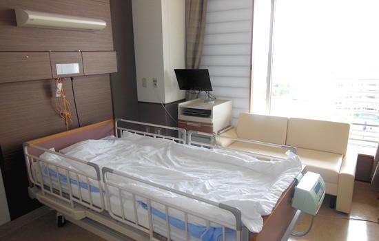 個室D 室内写真1