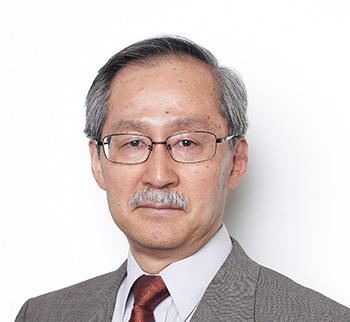 遠藤玉夫所長代理