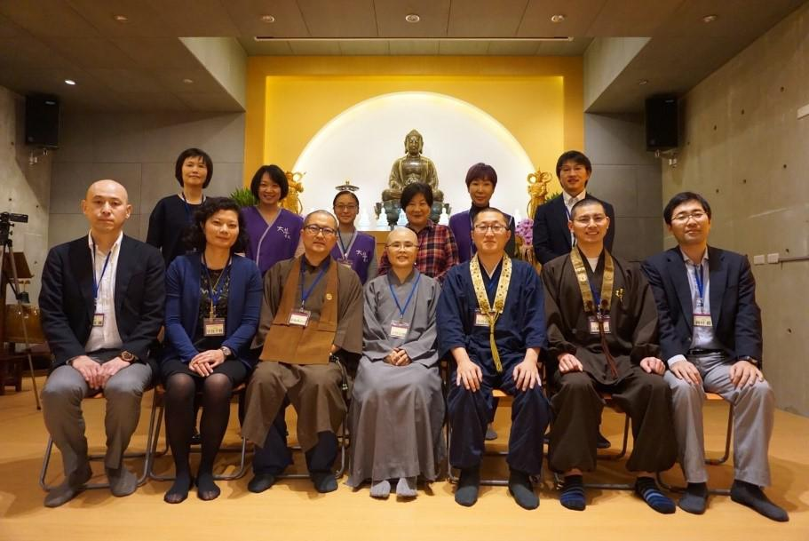 台湾大学緩和ケア病棟から発展し地域での終末期ケアを支える仏教拠点.jpg
